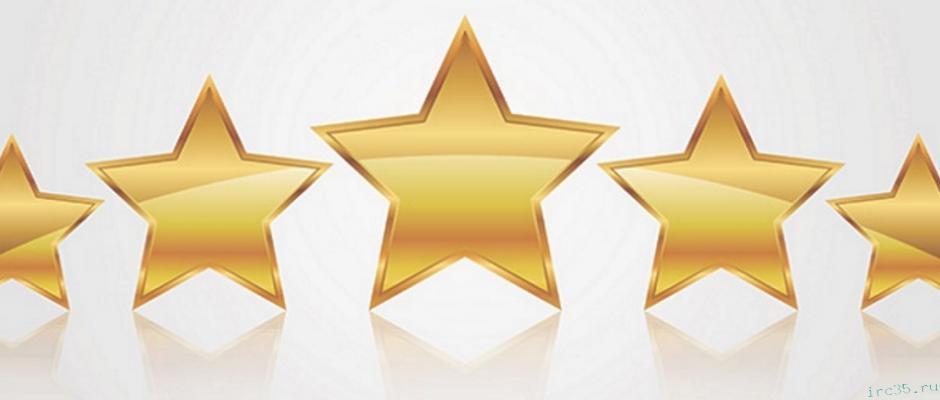 Достижения в сфере предоставления услуг ЖКХ